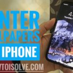 Winter Wallpaper for iPhone XS Max, iPhone XS, iPhone XR in HD Download