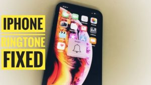 How to Turn Up Ringer on iPhone XS Max, Xs, iPhone XR: No Sound fixed