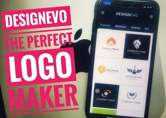 DesignEvo Reviews and Offer Deals image