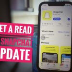 How to Get a rid of the snapchat Update on iPhone/iPad: iPhone XS (Max), XR, 8/7/6