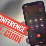 How to Make a Conference Call on iPhone XS Max, iPhone XS or iPhone XR