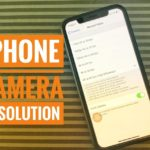 How to Change iPhone XS Max Camera Resolution: Improve Camera Quality – XS/XR