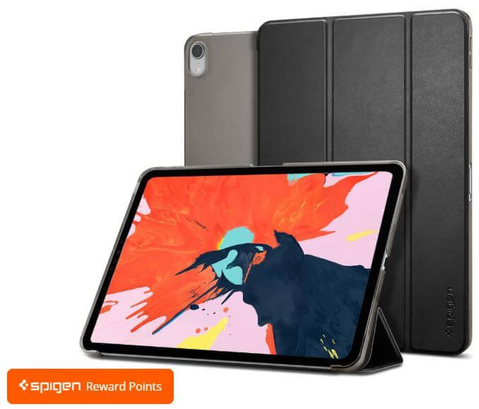Чехлы Spigen для iPad Pro