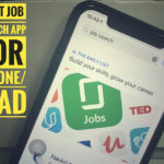 Best Job Search Apps for iPhone XS Max/XS/iPhone XR/iPhone X/8/8 Plus/7/7 Plus: 2018