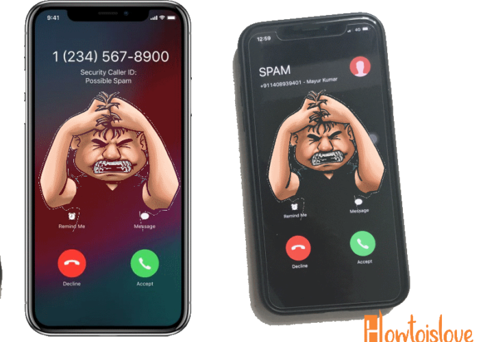 Block Incoming International Calls on iPhone XS Max XS iPhone XR
