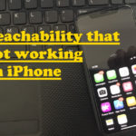 How to Fix Reachability that not working on iPhone [XS Max, iPhone XS, iPhone X, iPhone 8/7/6]