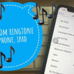 How to Set Custom Ringtone on iPhone XS Max/ iPhone XS/ iPhone XR