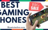best phone for gaming 2019 and smartphone for gaming 2020