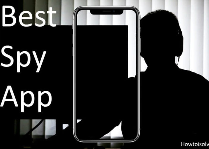 Best Spy Apps for iPhone and iPad