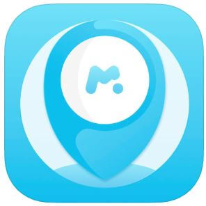 mSpy app for iPhone