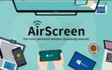 Airscreen for Android Smart TV and iPhone, iPad, iPod Touch