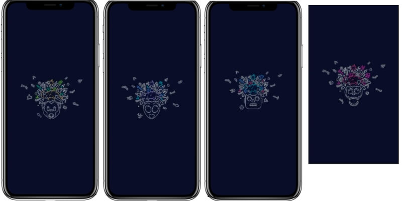 Download WWDC 2019 Wallpaper for iPhone