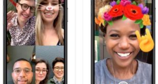 Facebook Messenger as a FaceTime Alternatives