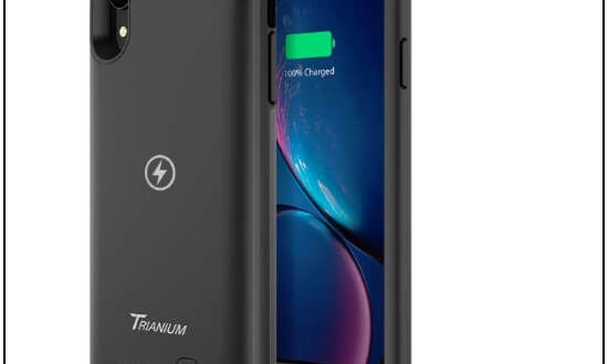 Trianium Protective iPhone XR Cases