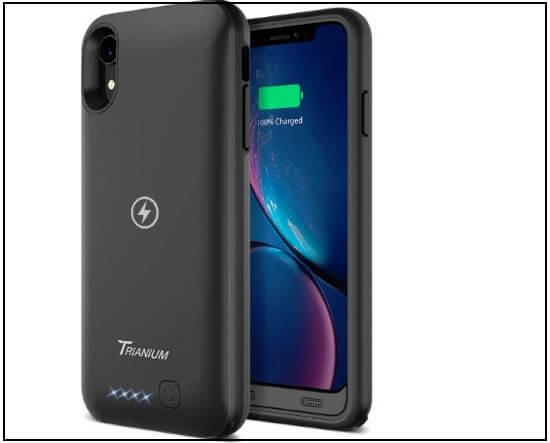 Trianium Protective iPhone XR Cases