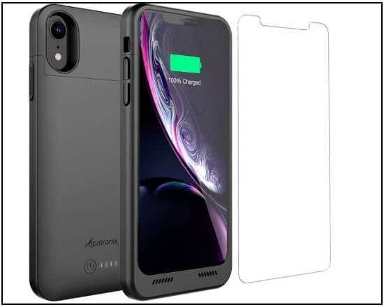 Alpatronix BXXr iPhone XR Case
