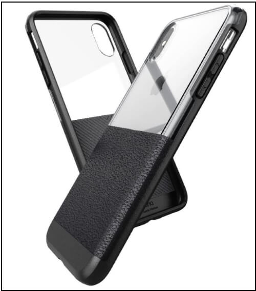 iPhone XS Max Case Dash