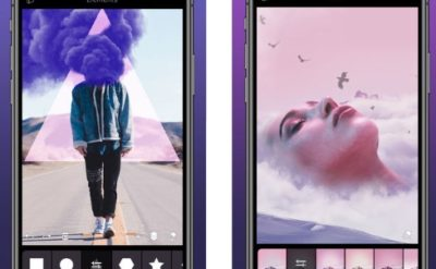 Best Face Editing Apps for iPhone XS Max, iPhone XS and iPhone XR