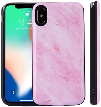 Kiker Mobile, Fashion Smart Battery Case
