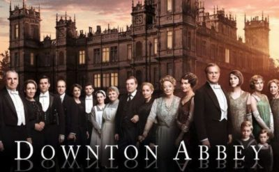Watch DOWNTON ABBEY on iPhone and iPad