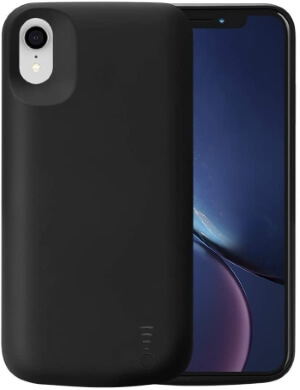 iPhone XR Battery Case Fey-US
