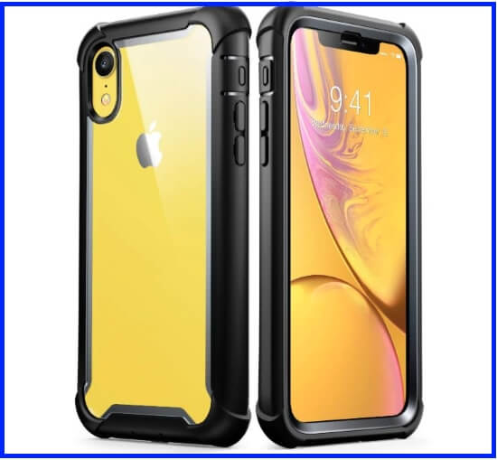 iPhone XR Case i-Blason