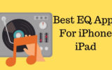 Best EQ Apps For iPhone iPad