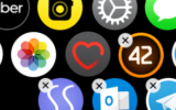 Delete app on Apple Watch