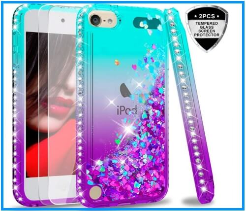 Leyi iPod Touch Case for kids