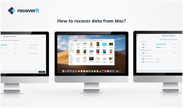 Mac and Windows Data Recovery Software