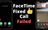 FaceTime Call Failed on iPhone and iPad-3