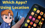 Find Which App is using Your Location on iPhone-2