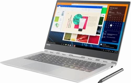 Lenovo Yoga 920 – Convertible Laptop
