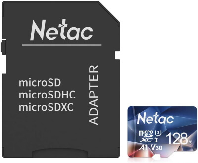 Netac Memory Card for iPhone