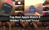 Top Best Apple Watch 5 Hidden Tips and Tricks