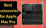 Best Accessories for Apple Mac Pro and Pro Display XDR 2020