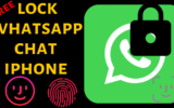 Lock WhatsApp Using FaceID or Touch ID On iPhone