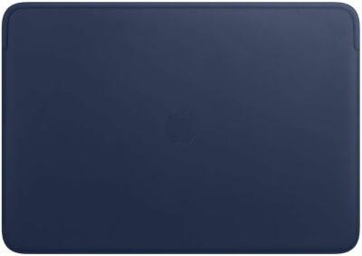 Кожаный чехол Apple для MacBook Pro 16 дюймов