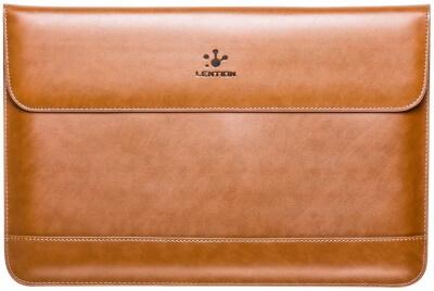 Кожаный чехол LENTION для MacBook Pro 16 дюймов с магнитной застежкой до 40 долларов