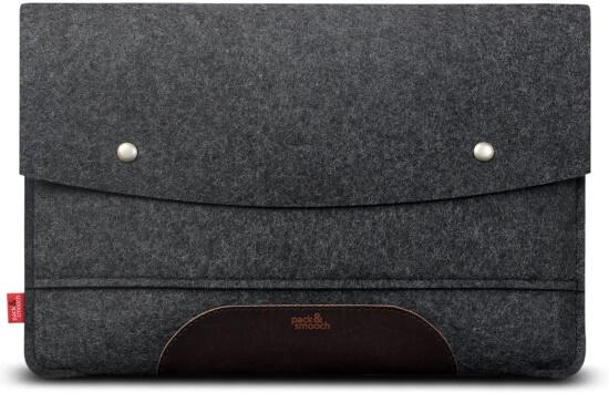 Pack & Smooch MacBook Sleeve Case