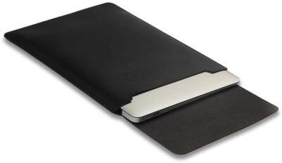 Кожаный чехол Soyan для MacBook Pro