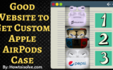 Good Website to Get Custom Apple AirPods Case_ The Place to Print Company Logo