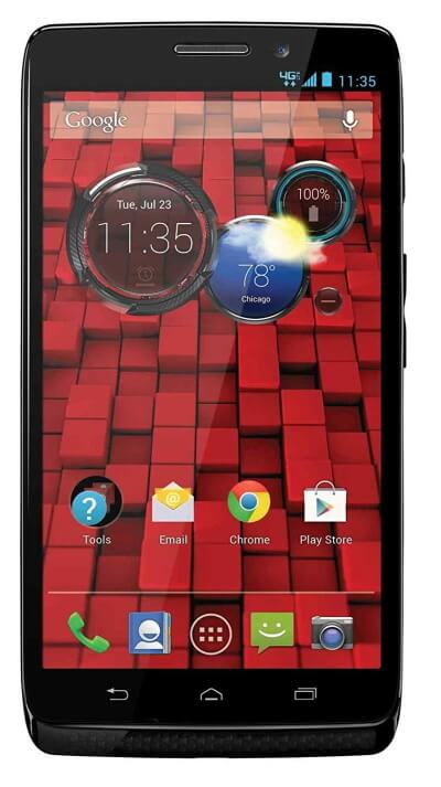 Motorola Droid iPhone alternative 2020