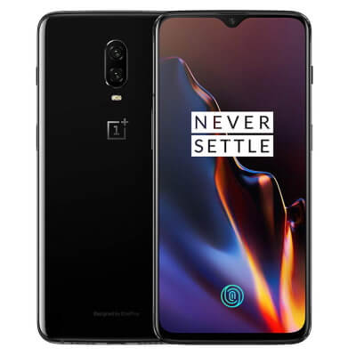 OnePlus 6T best iPhone XR Alternative 2020