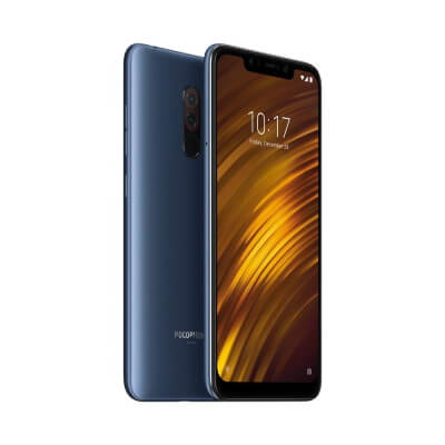 Pocophone F1 iPhone alternative 2020