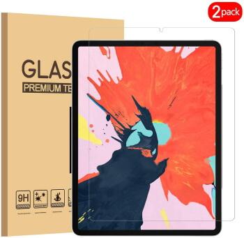2020 iPad Pro 12.9 Glass Screen Protector