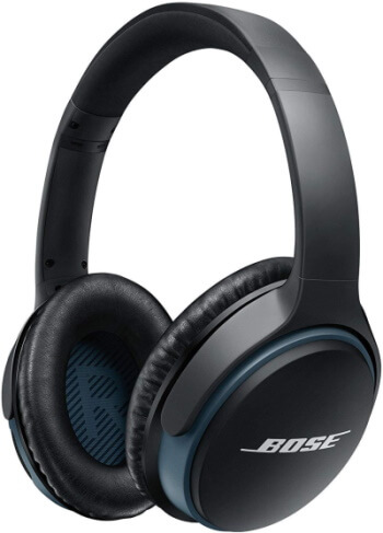 Bose SoundLink Around Ear Headphones