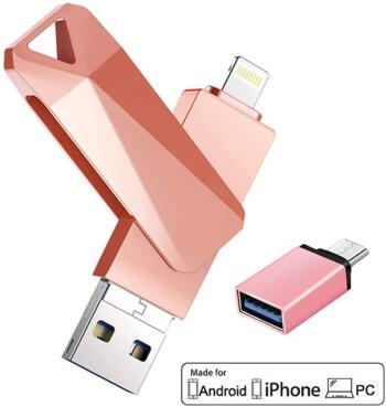 FUDOSAN 3-in-1 Memory Stick