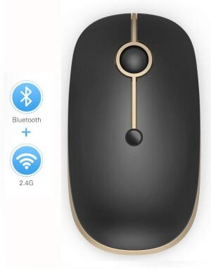 Jelly Combo iPad Pro Wireless Mouse