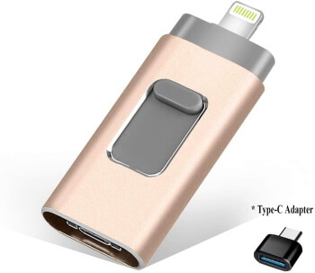 Kimiandy USB C Memory Stick (128GB)